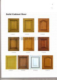 板式家具橱柜PVC吸塑门板