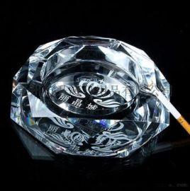 惠州水晶礼品定做,水晶烟灰缸工厂,水晶制品制作
