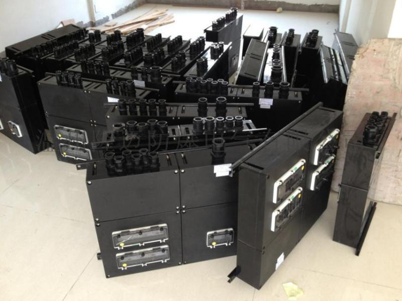 密封防腐型配电箱FXD-T-12K