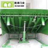 供應聊城歐諾XHPT-2300液壓卸貨平臺 固定式登車橋 集裝箱裝卸平臺