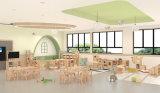 幼儿园实木家具_学习桌椅-绿森堡厂家直销