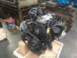 潛孔鑽機發動機總成 康明斯QSB3.9-93KW