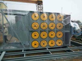 新野斜插式滤筒除尘器净化效率高