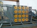 新野斜插式濾筒除塵器淨化效率高