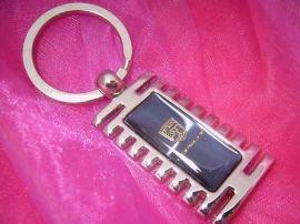 彩色钥匙扣
