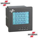 KOLLMORGEN,三相電流表(LCD)