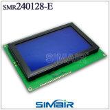 LCD240128藍屏5V  RA6963高清