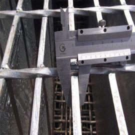 工作平台网格板 地沟格栅 水沟篦子