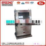正压防爆控制柜温度T6环境配电柜供应水处理