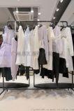 花雨伞原创设计师包头女装品牌折扣批发 广州礼加诚折扣女装批发尾货 服装品牌加盟折扣店
