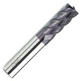 超微粒合金铣刀 (STS5)