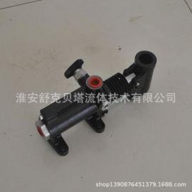 PM50-S单作用系列液压手动泵