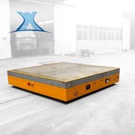 大吨位RGV智能机器人无线控制节能环保**5吨agv自动运输平车
