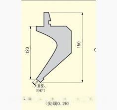 折弯机模具价格_折弯机刀具厂家