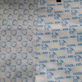 新价供应多种抗菌膏药水刺无纺布_定制清凉贴水刺产品生产厂家