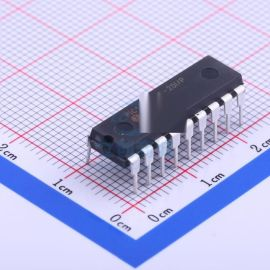微芯/PIC16C621A-04/P 原装