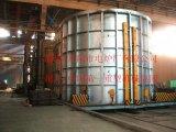 A[科技爭先 質量爲本]廠供 對開式 熱處理爐