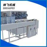 液体大桶灌装机 桶装水生产设备  全自动灌装机