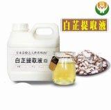 优价供应白芷提取液纯植物提取液欢迎采购拿样厂家直销
