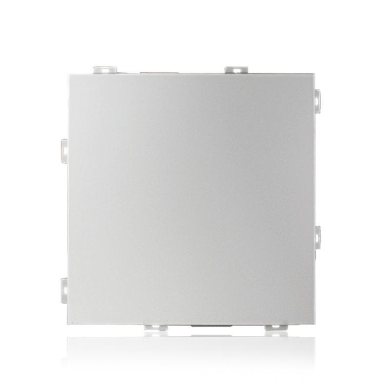 外墙铝单板3.0厚幕墙氟碳铝单板厂家定制规格