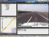 執法車視頻監控系統