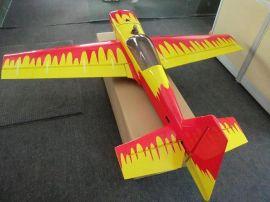 轻木模型飞机 MX2-30cc