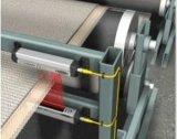 紅外線噴塗控制光幕 由一組感測器構成,感測器由 發射器和接收器構成