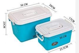 塑料整理箱模具 可信赖的整理箱模具厂