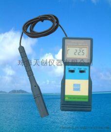 高分辨率温湿度计 青岛HT-6290温湿度计