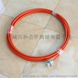 粮库粮食测温电缆厂变沟电缆测温光纤测温系统水分湿度