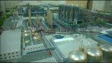 工业动态沙盘价格 机械动态模型