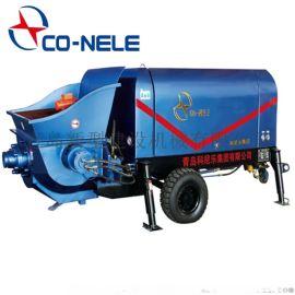 XBS40系列混凝土泵