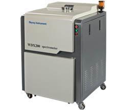 波长色散X荧光光谱仪WDX200