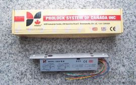 PROLOCK枫叶1093S电插锁