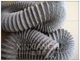 锡焊排烟管,PVC锡焊排烟管,伸缩PVC风管