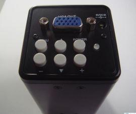 供应WX930高清十字线VGA工业相机