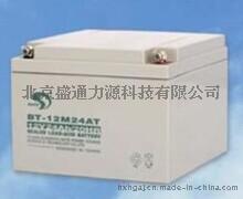 赛特蓄电池BT-12M5.0AC(12V5Ah/20hr)价格参数储能电瓶直销
