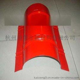 南阳彩钢琉璃瓦厂家金属屋面瓦价格