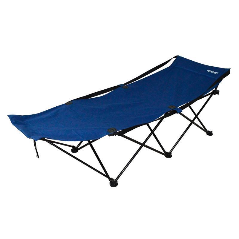户外便携式折叠床午睡午休自驾由野营露营阳台庭院
