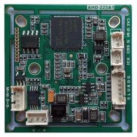 AHD模组 720P摄像机主板