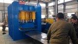 厂家2000T钢木门压花机力得液压机