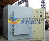 深圳恆悅SX3-35-10箱式氣氛爐