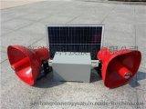 太阳能语音防水驱鸟器