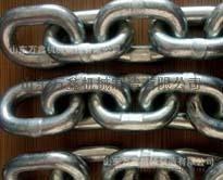 供应1、2、3级船用无档锚链 不锈钢锚链 镀锌锚链 规格齐全