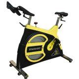 山东大德五金磁控动感单车动感单车减肥效果家用动感单车