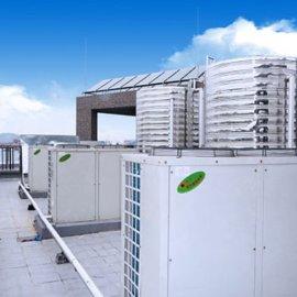 多功能热水器,空调热水工程,热水工程,广东热水器,热水工程商,中央热水工程