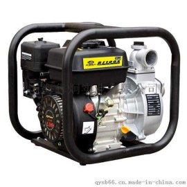 BJ100X手启动4寸汽油抽水泵
