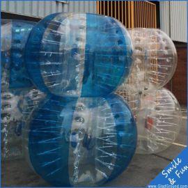 环保材料充气碰碰球碰碰车游戏拓展厂家定制