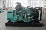 駐馬店450KW沃爾沃柴油發電機組廠家價格