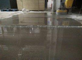 南京混凝土密封固化剂地坪施工